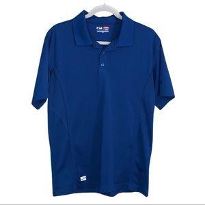 Men's FILA Sport Golf Polo Shirt